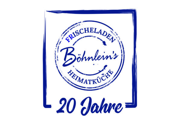 20 Jahre Böhnleins Frischeladen – Eine Zeitreise in Bildern