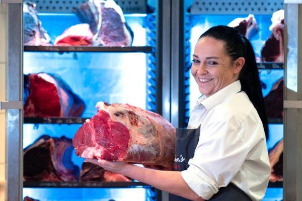 Dry Aged Beef – Die Reifeprüfung des guten Geschmacks!